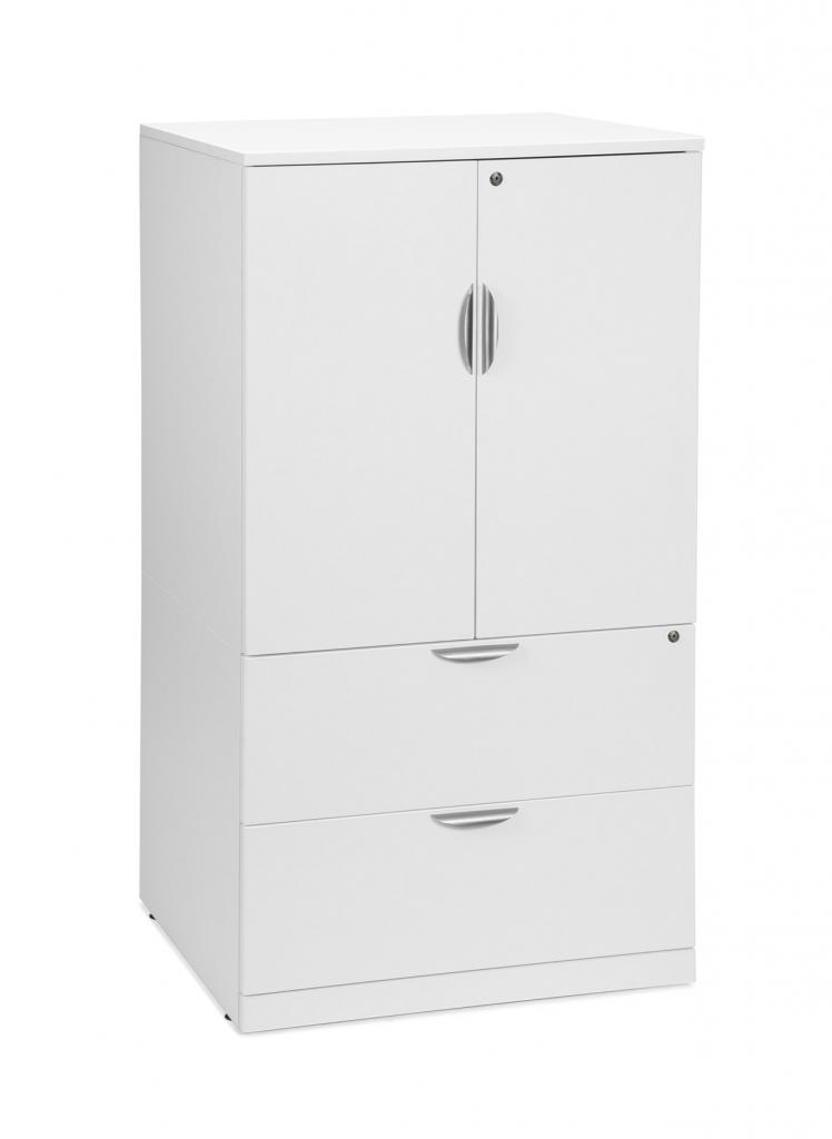 Combo Filing Cabinet 5 High