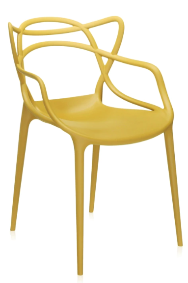 Kartell Masters Mustard.png